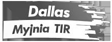 Myjnia Tir, Myjnia samochodów Ciężarowych - Dallas